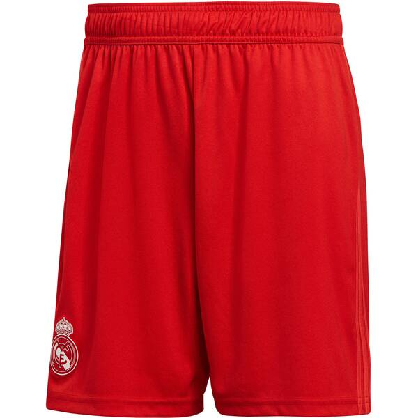 ADIDAS Herren Fußballshorts Real Madrid 3RD Shorts