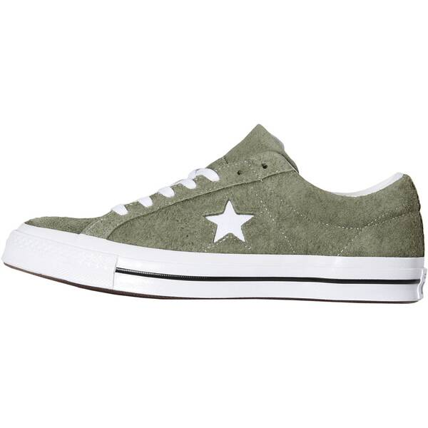CONVERSE Herren Sneaker One Star OX | Schuhe > Sneaker > Sneaker low | White | Converse