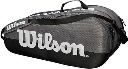 "WILSON Tennistasche ""Team 2 Compartment 6er Bag"""