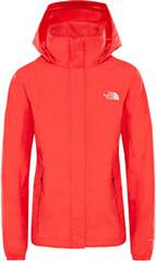 THENORTHFACE Damen Regenjacke W Resolve Jacket