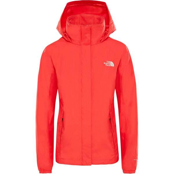 buy popular b586e 8630b THENORTHFACE Damen Regenjacke W Resolve Jacket