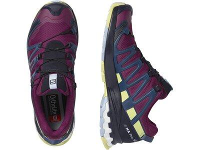 "SALOMON Damen Trailrunning-Schuhe ""XA PRO 3D V8 GORE-TEX"" Grau"