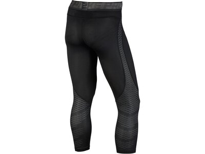 "NIKE Herren Tights ""Pro Hypercool Tight"" Schwarz"
