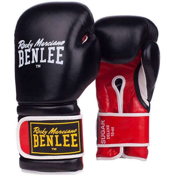 BENLEE Boxhandschuhe aus Leder SUGAR DELUXE