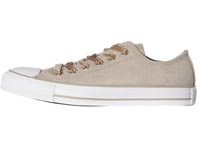 """CONVERSE Damen Sneaker """"All Star Ox"""" Weiß"""