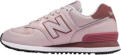 "NEWBALANCE Damen Sneaker ""574 Sheen Pack"""