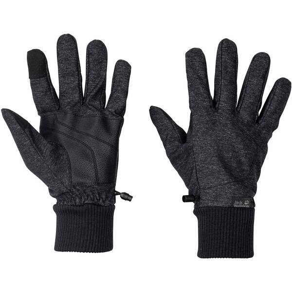 "JACKWOLFSKIN Herren Handschuhe ""Winter Travel"""