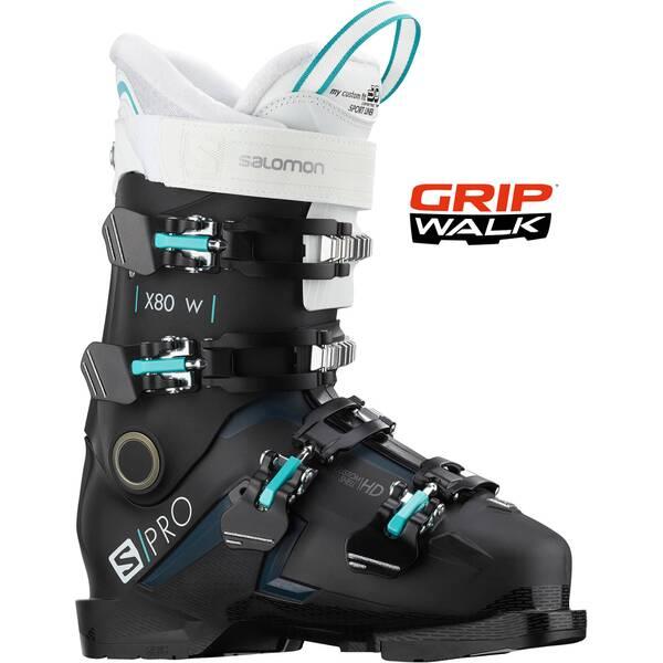 """SALOMON Damen Skischuhe """"S/Pro X80 W CS GW"""""""