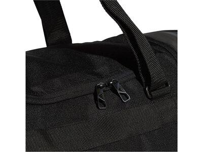 "ADIDAS Sporttasche ""Convertible 3-Stripes Duffle Bag L"" Schwarz"