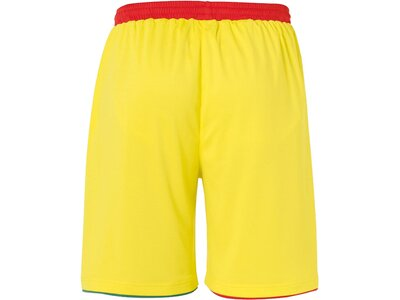 UHLSPORT Replicas - Shorts - National 1. FC Köln Short Home 2020/2021 Gelb