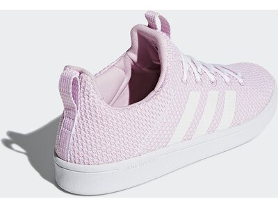 ADIDAS Damen Cloudfoam Advantage Adapt Schuh Weiß