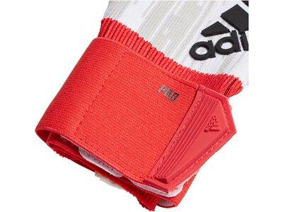 ADIDAS Herren Handschuhe PRE PRO Weiß