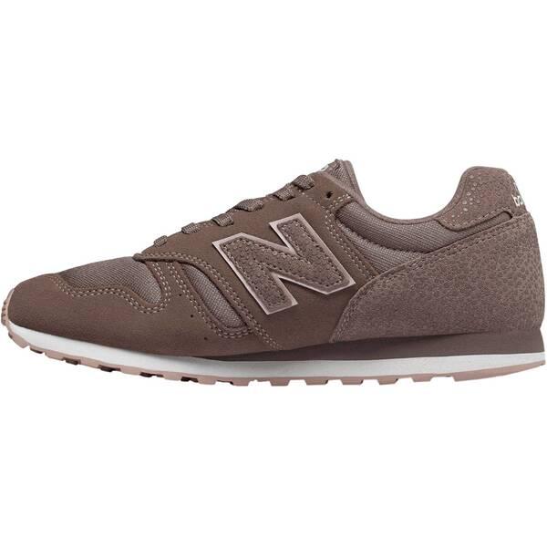 "NEWBALANCE Damen Sneaker ""373 Suede"""