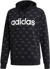 "ADIDAS Herren Sweatshirt ""Linear Graphic Hoodie"""