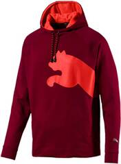 "PUMA Herren Sweatshirt mit Kapuze ""Cat Sweat Hoodie"""