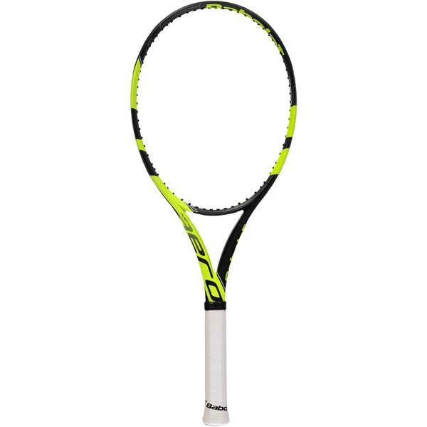 BABOLAT Tennisschläger Pure Aero Super Lite - unbesaitet - 16x19