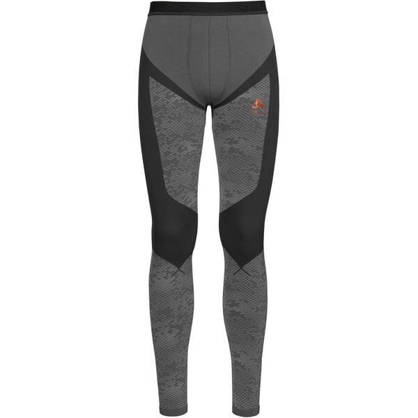 "ODLO Herren lange Funktionsunterhose / Leggings ""Blackcomb Evolution Warm Pants"""
