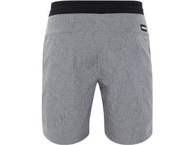 CHIEMSEE Boardshorts mit Struktur Grau