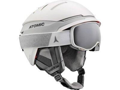 ATOMIC Herren Helm SAVOR GT AMID Weiß