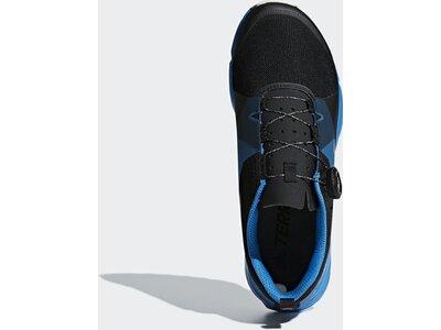 ADIDAS Herren TERREX Two Boa Schuh Grau
