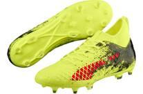 Vorschau: PUMA Fußball - Schuhe - Nocken FUTURE 18.3 FG/AG