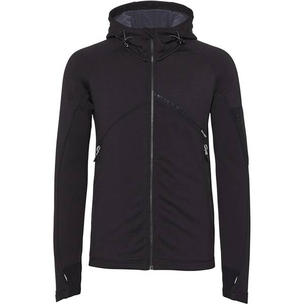 CHIEMSEE Powerstretch Jacke aus Defrost Material