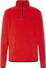 CHIEMSEE Fleece Pullover mit Reißverschluss