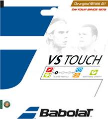 BABOLAT Tennissaite VS Touch 12m