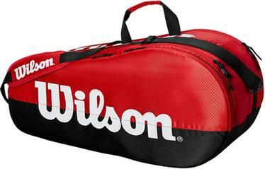 """WILSON Tennistasche """"Team 2 Compartment"""""""
