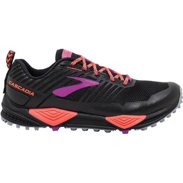 BROOKS Damen Trail-Laufschuhe Cascadia 13