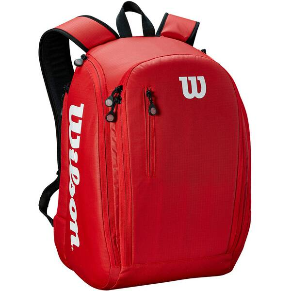 "WILSON Tennisrucksack ""Tour Backpack"""
