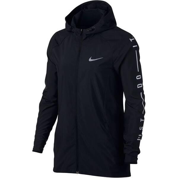 """NIKE Damen Laufjacke """"Women's Nike Essential Running Jacket"""""""