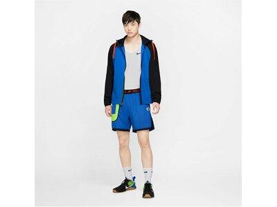 NIKE Herren Fitness-Shorts Blau