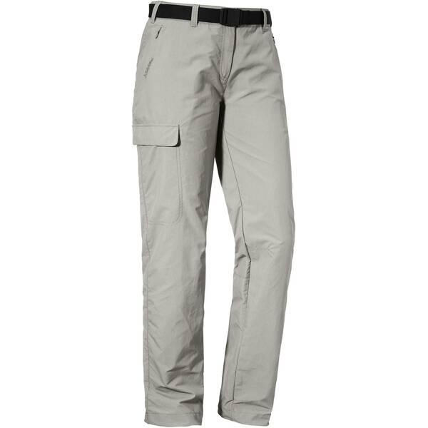 SCHÖFFEL Damen Wanderhose Outdoor Pants L III   Bekleidung > Hosen > Outdoorhosen   SCHÖFFEL