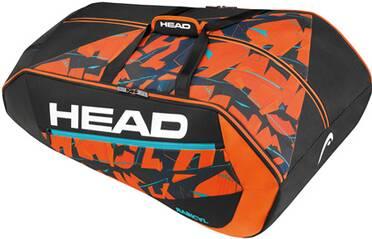HEAD Tennistasche / Schlägertasche Radical 12R Monstercombi