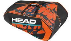 Vorschau: HEAD Tennistasche / Schlägertasche Radical 12R Monstercombi