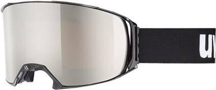 "UVEX Skibrille ""craxx OTG FM"""