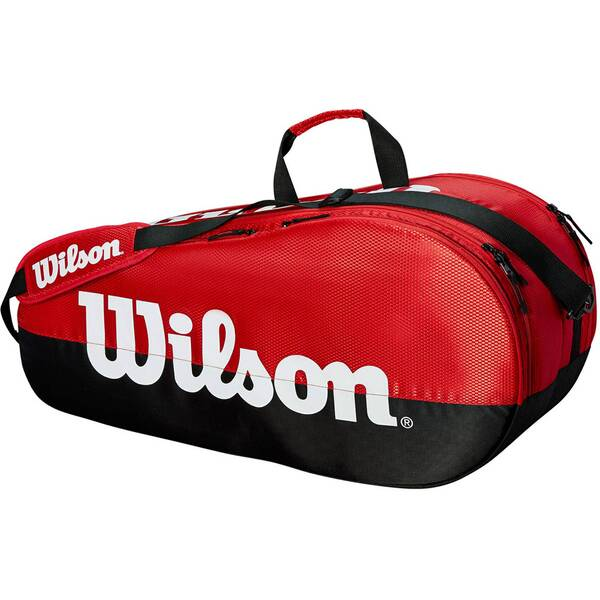 "WILSON Tennistasche ""Team 2 Compartment"""