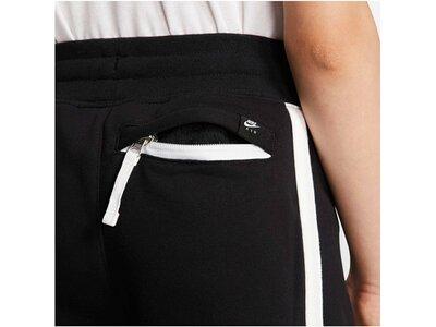 NIKE Lifestyle - Textilien - Hosen kurz Air Casual Short Kids Schwarz