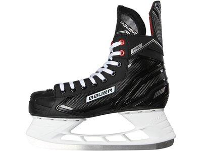 """BAUER Herren Eishockey-Schlittschuhe """"Complet Pro Skate"""" Schwarz"""