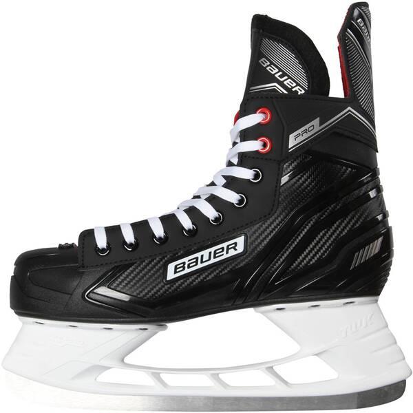 """BAUER Herren Eishockey-Schlittschuhe """"Complet Pro Skate"""""""