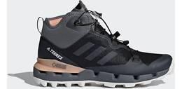 Vorschau: ADIDAS Damen TERREX Fast Mid GTX-Surround Schuh