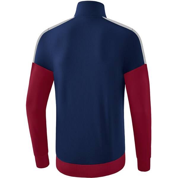 ERIMA Fußball - Teamsport Textil - Jacken Squad Trainingsjacke Kids