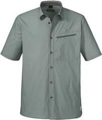 SCHÖFFEL Herren Wanderhemd Shirt Rupolding
