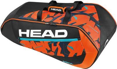 HEAD Tennistasche Radical 9R Supercombi