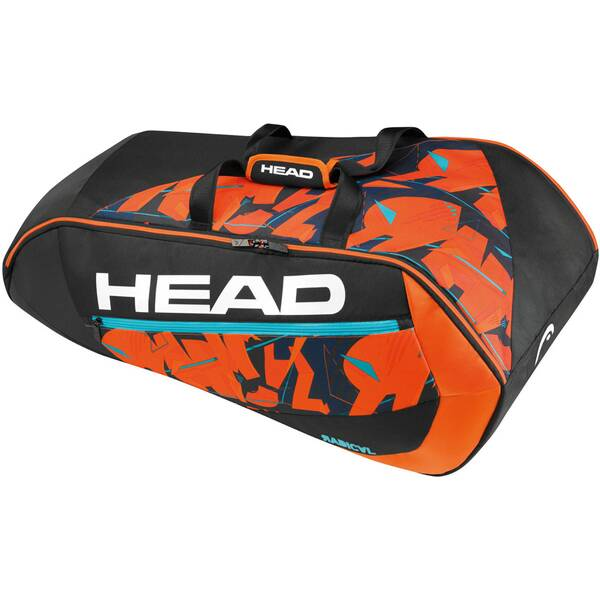 HEAD Tennistasche Radical 9R Supercombi