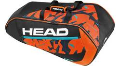 Vorschau: HEAD Tennistasche Radical 9R Supercombi
