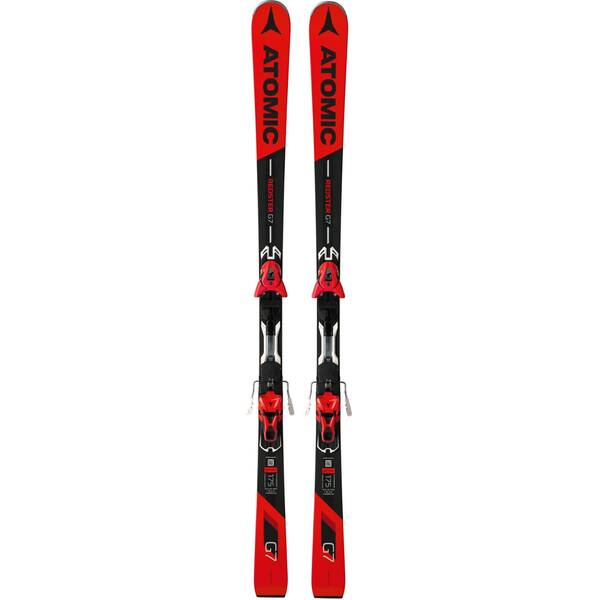 ATOMIC Skier Redster G7 / XT 12 inkl. Bindung