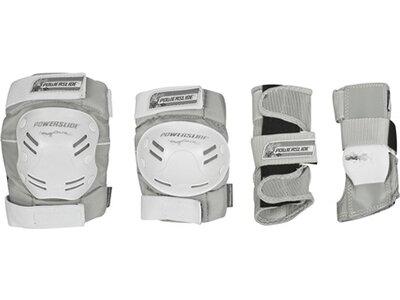 POWERSLIDE Schützer Standard Tri Pack Grau