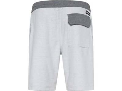 CHIEMSEE Sweatshorts im Boardshort-Style Grau